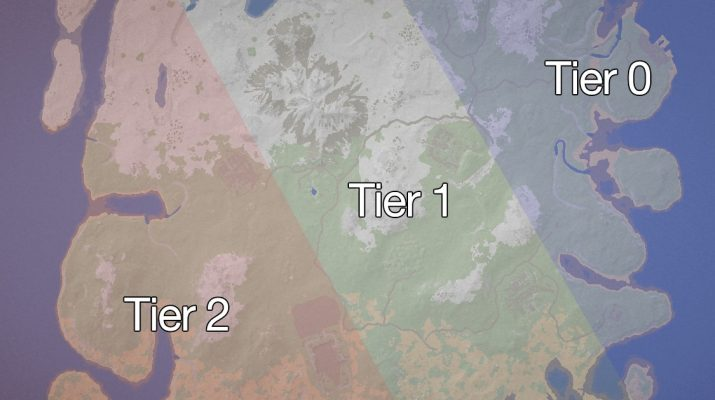 rust map tier